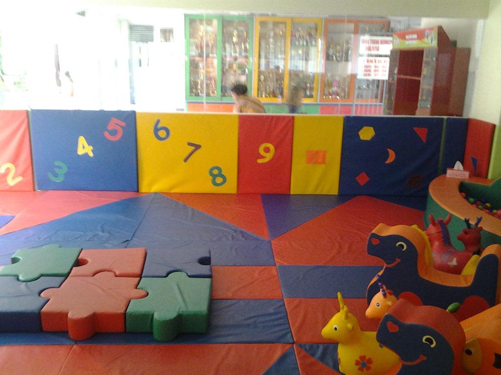 Ruang Kelas Pre-School
